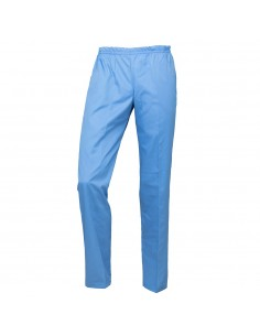 Pantalón con bolsillos color
