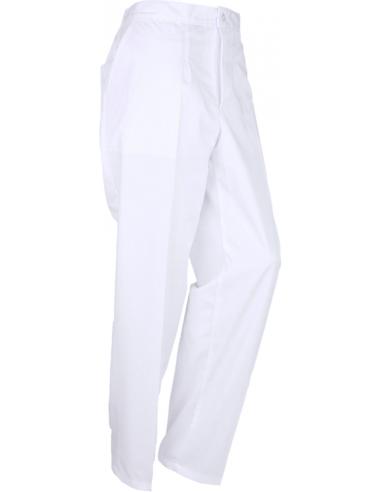 Pantalón con pinzas básico