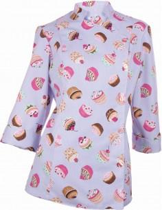 Casaca cupcakes